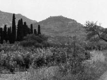 Arxiu Morató Aragonès a Cornudella de Montsant