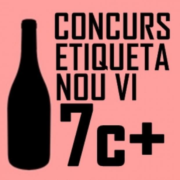 Concurs etiqueta celler cornudella - turisme siurana