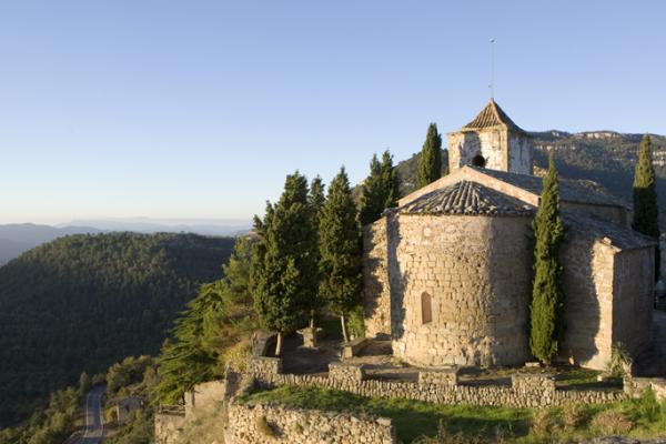 Església Albarca.