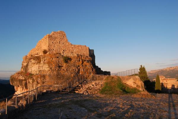 Castell de Siurana.
