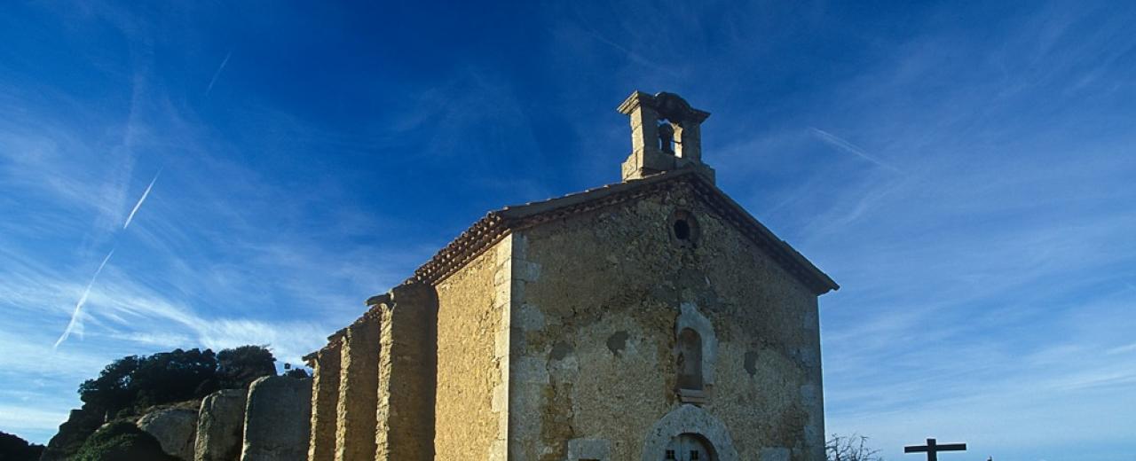 Ermita de Montsant