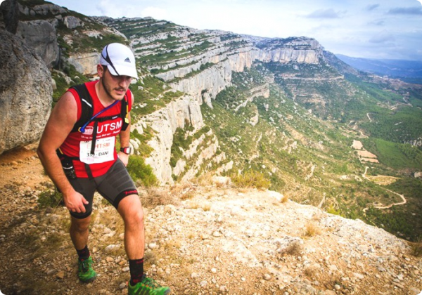 Ultra trail Serra de Montsant, Priorat